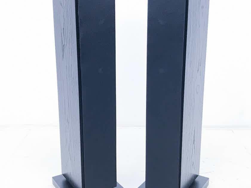 Penaudio Rebel Three Floorstanding Speakers; Black; Pair (3617)