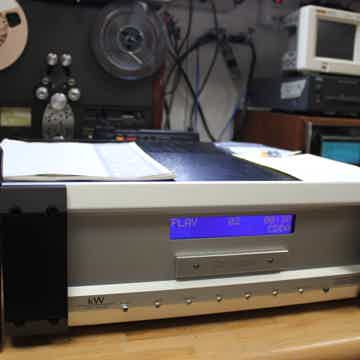 Musical Fidelity KW