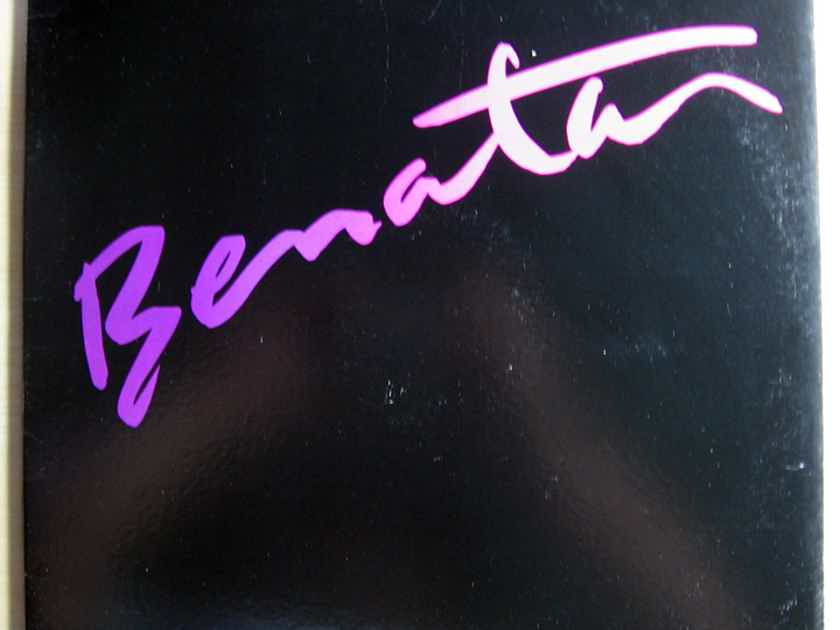 Pat Benatar - Live From Earth 1983 NM- Vinyl LP Chrysalis Records FV 41444