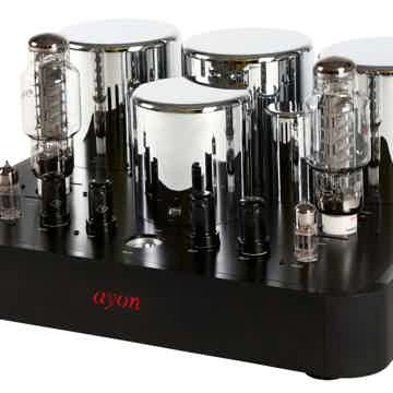 Ayon Audio Crossfire SET Amp Pure Class A 30+30 Watts RMS