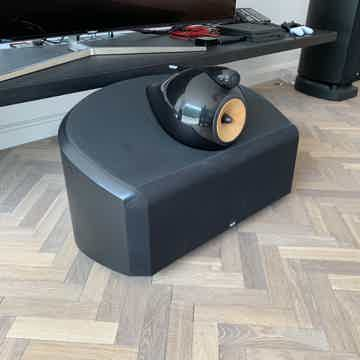 B&W (Bowers & Wilkins) HTM1