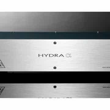 Shunyata Research Hydra Alpha 4