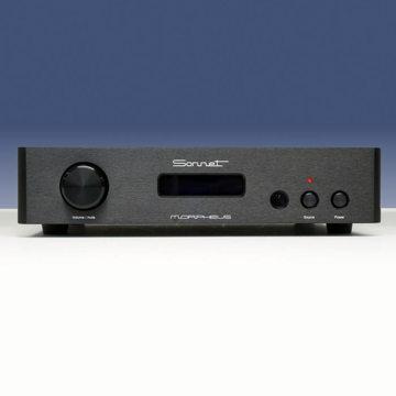 Sonnet Digital Audio Morpheus Mk II  --  END GAME DIGIT...