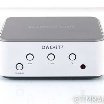 DAC-iTx DAC