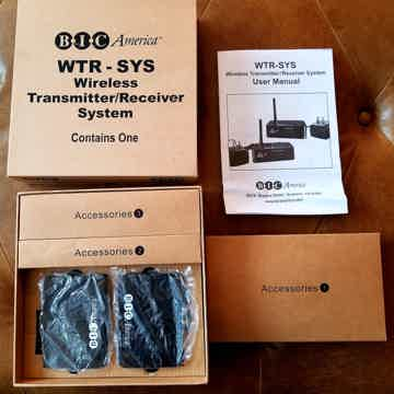 WTR-SYS