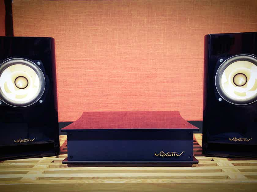 Voxativ Hagen Absolut - NEW - all-in-one audiophile system handmade in Germany