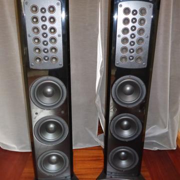 McIntosh XR-200 speaker   SEATTLE AREA