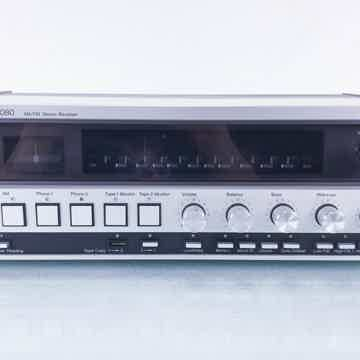 TR 2080 Vintage Receiver (No AM tuner)