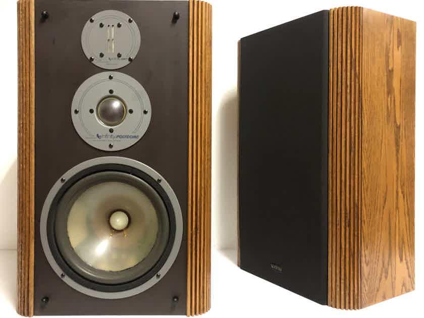 Infinity Reference RS 5b 3-Way Floor Standing Loud Stereo Speakers Monitors (Pair)