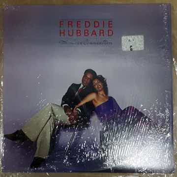 Freddie Hubbard - The Love Connection 1979 NM Vinyl LP ...