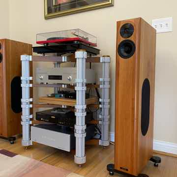 Audio Physic Virgo mkIII