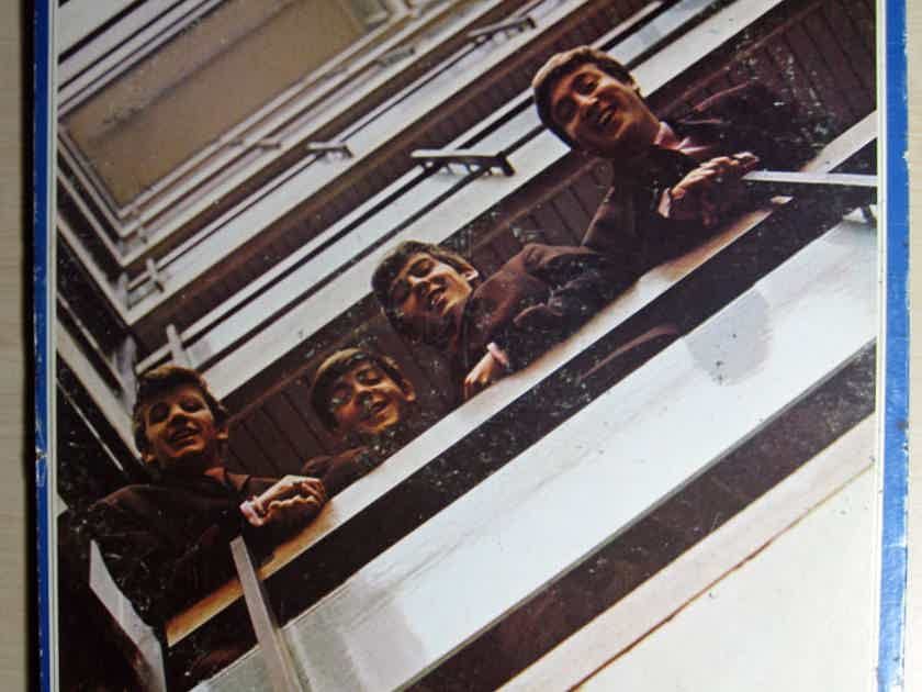 The Beatles - The Beatles 1967-1970  - STERLING Mastered 1973 Apple Records SKBO 3404