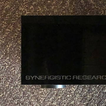 Synergistic Research Power Cell 10 SE MK III