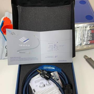 Siltech Cables SPX-380