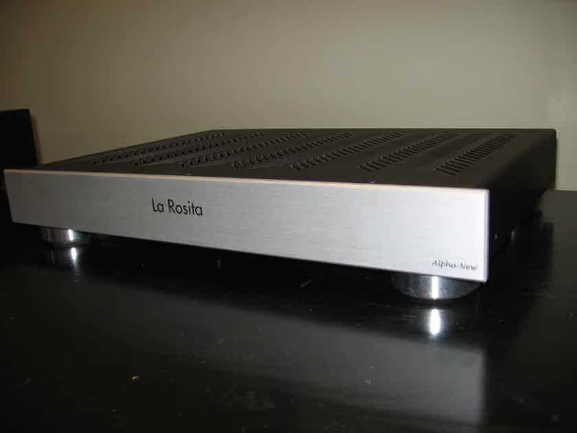 Larosita Alpha Itunes Streamer Media Servers Audiogon