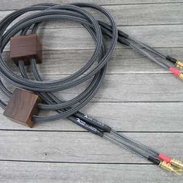Avanti Audio Allegro Speaker Cables