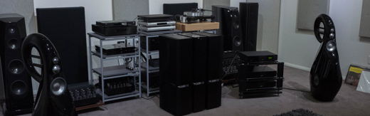 David Michael Audio