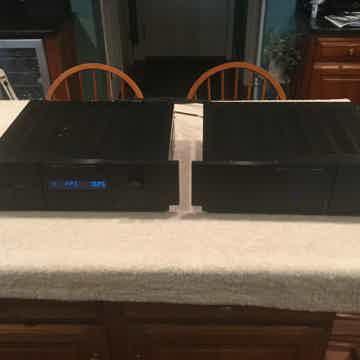 Balanced Audio Technology Rex Preamplifier