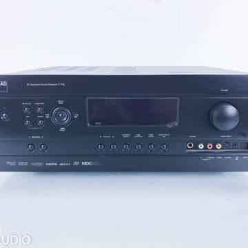 T775 7.1 Channel Home Theater Receiver