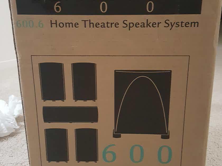 Definitive Technology ProCinema 800