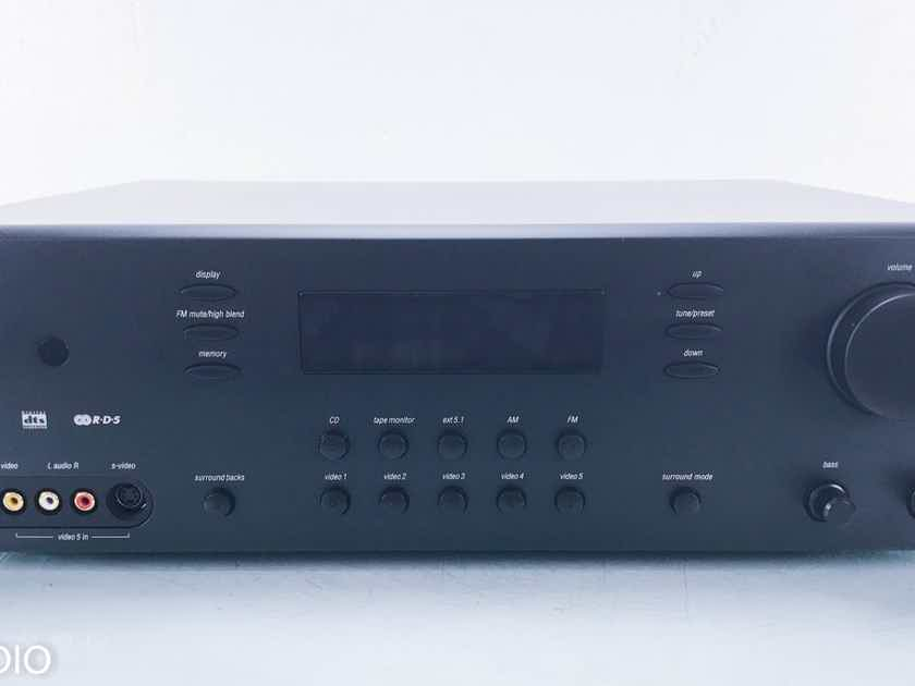 Adcom GTP-830 7.1 Channel Home Theater Processor Preamplifier; AM / FM (14205)