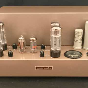 Marantz 8b TUBE AMPLIFIER