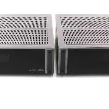 XPA-100 Gen 2 Mono Power Amplifier