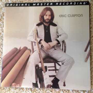 Clapton, MFSL Limited Edition