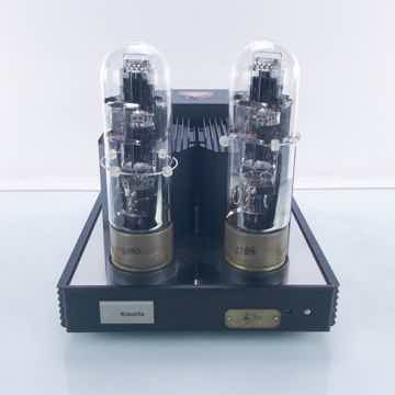 KR Audio Kronzilla SD Stereo Tube Power Amplifier