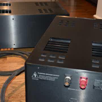 Technical Brain TBP-Zero EX Monoblock Amps