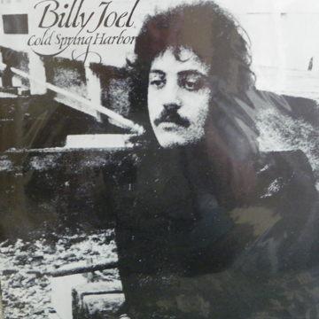 BILLY JOEL COLD SPRING HARBOUR