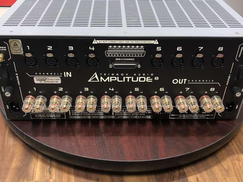 Trinnov Audio Amplitude 8