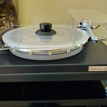 Unknown  VPI Turntables
