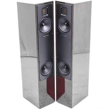 Motion 20 Floorstanding Speakers