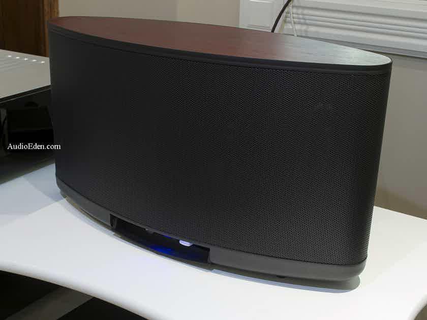 Bryston BryFi Wireless Speaker in Rosewood