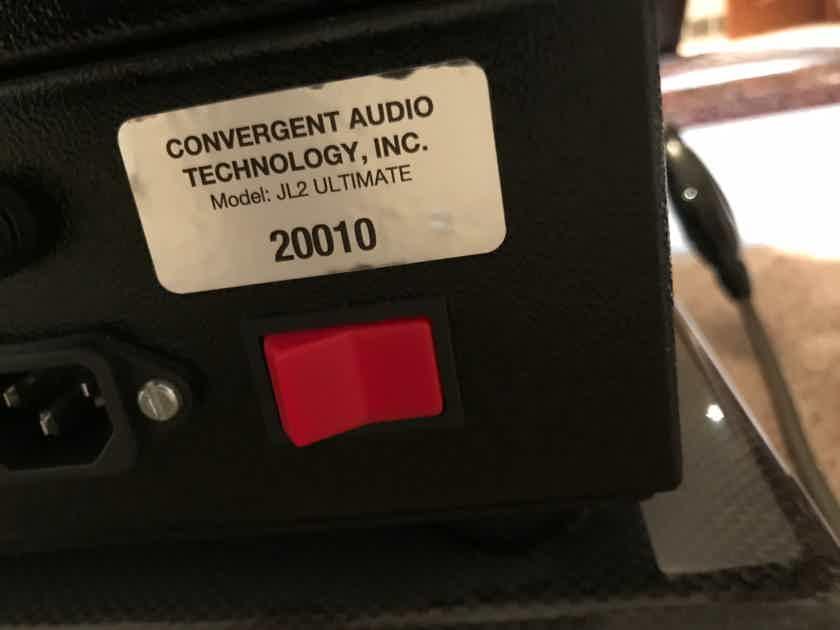 Convergent Audio JL-2 Black Path Edition