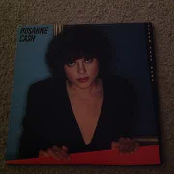 Rosanne Cash - Seven Year Ache Columbia Records Vinyl L...