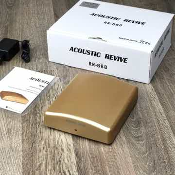 Acoustic Revive RR-888
