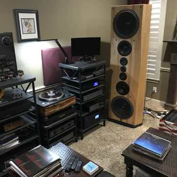PBN Audio Master Reference