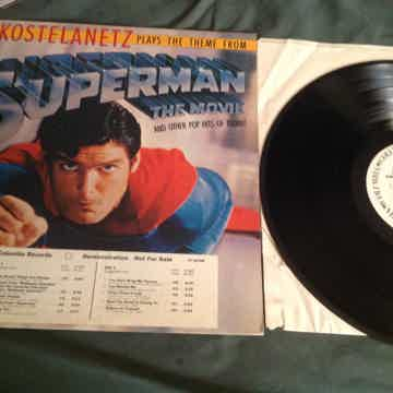 Andre Kostelanetz Plays The Theme From Superman The Movie