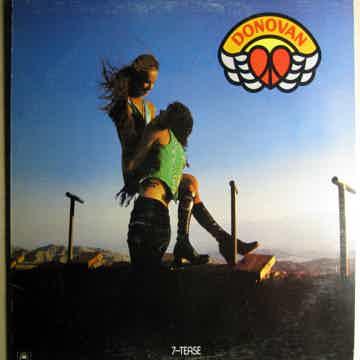Donovan - 7-Tease - 1974 Epic PE 33245