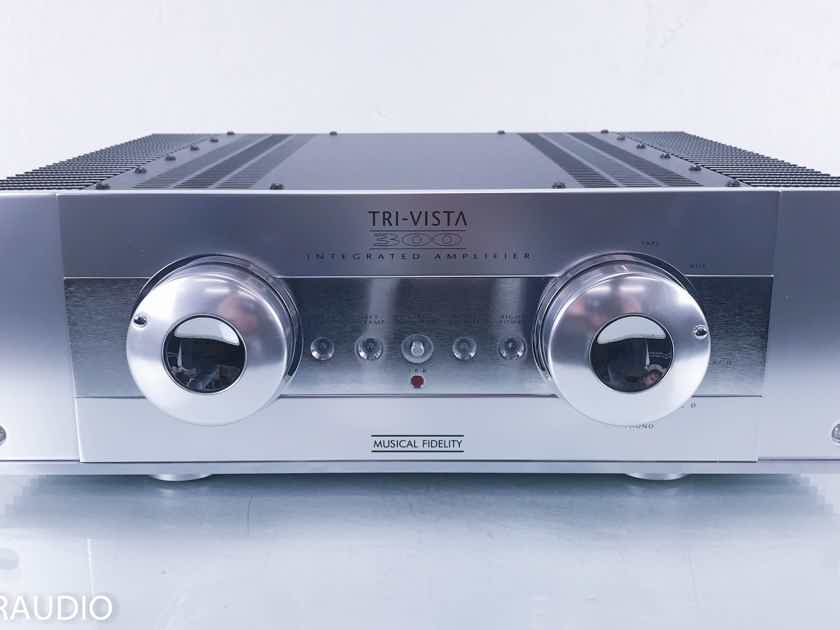 Tri-Vista 300