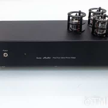 PS2 Tube Phono Preamplifier