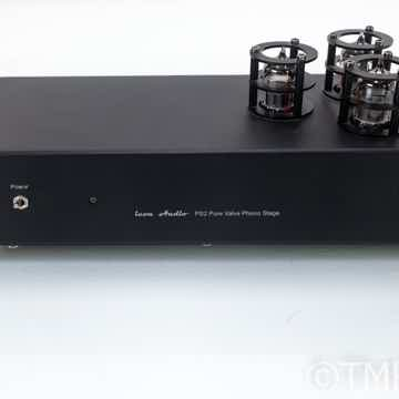 Icon Audio PS2 Tube Phono Preamplifier
