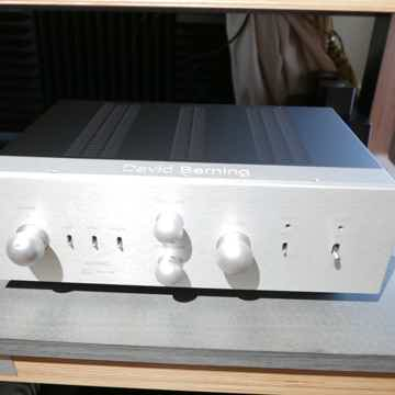 David Berning ZOTL Pre One Preamp Like New