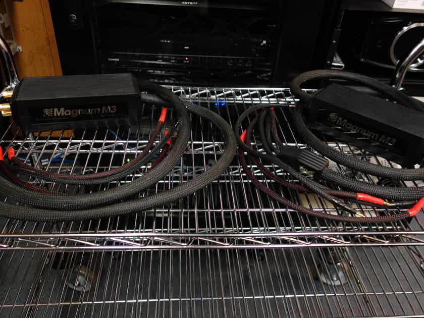MIT Cables Magnum M3 Speaker 8'