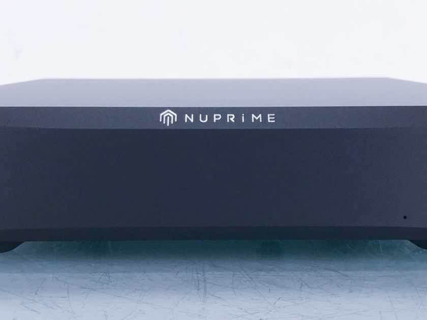 NuPrime STA-9 Stereo Power Amplifier STA9 (15430)