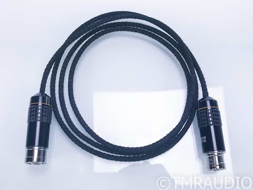 Silent Source The Music Reference XLR AES / EBU Cable; 1.5m Digital Interconnect (17848)