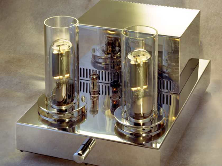 Art Audio Carissa SE 845 Copper Reference Stereo Power Amplifier 18w - New