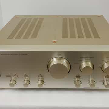 SANSUI AU-α607MR Alpha Integrated Amplifier Japan Rare ...